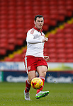 Harrison McGahey of Sheffield Utd  - Professional Development League Two - Sheffield Utd U21's  vs Birmingham City U21's  - Bramall Lane - Sheffield - England - 21st December 2015 - Pic Simon Bellis/Sportimage