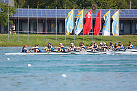 Euro Masters Regatta 2018 - Friday<br /> <br /> To purchase this photo, or to see pricing information for Prints and Downloads, click the blue 'Add to Cart' button at the top-right of the page.