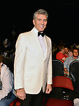 HOLLYWOOD, FL - SEPTEMBER 05: Michael Buffer attends Saturday Fight Night World Heavyweight Champions Fight Night at Hard Rock Live! in the Seminole Hard Rock Hotel & Casino on September 5, 2015 in Hollywood, Florida. ( Photo by Johnny Louis / jlnphotography.com )