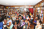 "CORAL GABLES, FL - JUNE 15: Atmosphere during Reginae Carter daughter of rapper Lil Wayne and Bria Williams daughter of Bryan ""Birdman"" Williams greet fans and sign copies of their book Paparazzi Princesses at Books and Books on June 15, 2013 in Coral Gables, Florida. (Photo by Johnny Louis/jlnphotography.com)"