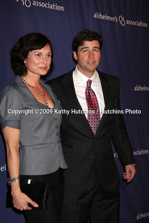 """Kyle Chandler   arriving at """"A Night At Sardi's"""" at the Beverly Hilton Hotel, in Beverly Hills, CA  on.March 4, 2009.©2009 Kathy Hutchins / Hutchins Photo...                ."""