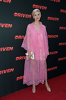 """LOS ANGELES - JUL 31:  Maggie Grace at the """"Driven"""" Los Angeles Premiere at the ArcLight Hollywood on July 31, 2019 in Los Angeles, CA"""