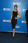 The Good Wife's Archie Panjabi - CBS Upfront 2012 at the Tent in Lincoln Center, New York City, New York. (Photo by Sue Coflin/Max Photos)