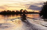 RF Rowing