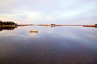 Bulls Neck Bay, Southampton,NY