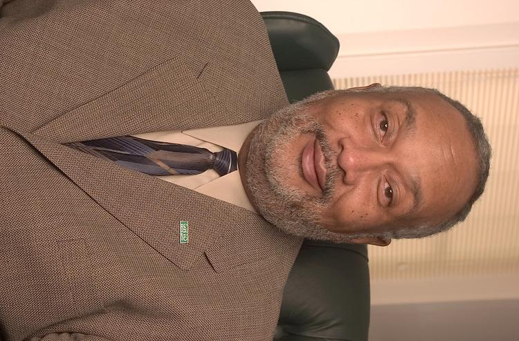 Eastern Campus..Dr. Bibbins