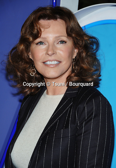 Cheryl Ladd arriving at the NBC tca Party at the Ritz Carlton in Passadena. January 21, 2006.