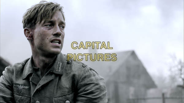 Generation War (2013 - ) <br /> (Unsere Mutter, unsere Vater )<br /> Volker Bruch <br /> *Filmstill - Editorial Use Only*<br /> CAP/KFS<br /> Image supplied by Capital Pictures