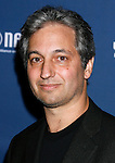 "LOS ANGELES, CA. - January 21: Producer David Shore arrives at the ""House"" 100th episode party and NAMI charity celebration held at STK on January 21st, 2009 in Los Angeles, California."