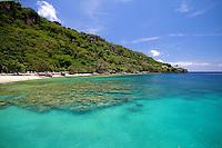 Flying Fish Cove, Christmas Island, Indian Ocean