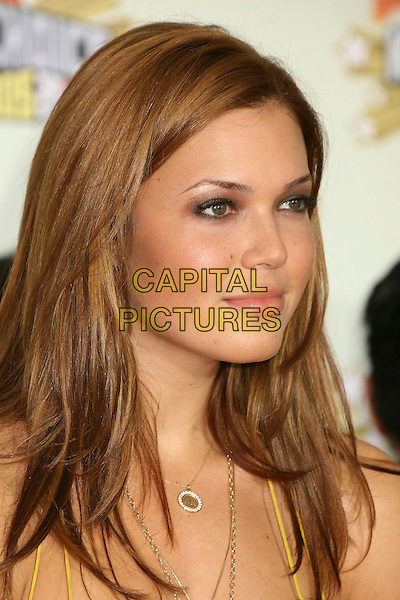 MANDY MOORE.Nickelodeon's 20th Annual Kids' Choice Awards at UCLA's Pauley Pavilion, Westwood, California , USA,  .31 March 2007..portrait headshot.CAP/ADM/BP.©Byron Purvis/AdMedia/Capital Pictures.