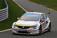 2020 British Touring Car Championship Media day. #11 Jason Plato. Power Maxed Car Care Racing. Vauxhall Astra