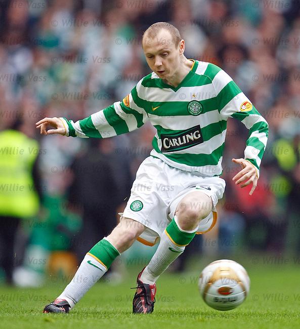 Willo Flood, Celtic