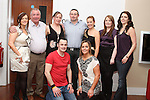 Engagement Party for Siobhan Clinton and John Conway in Bru...(Photo credit should read Jenny Matthews www.newsfile.ie)....This Picture has been sent you under the condtions enclosed by:.Newsfile Ltd..The Studio,.Millmount Abbey,.Drogheda,.Co Meath..Ireland..Tel: +353(0)41-9871240.Fax: +353(0)41-9871260.GSM: +353(0)86-2500958.email: pictures@newsfile.ie.www.newsfile.ie.
