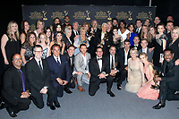 2018 Daytime Emmy Awards - Press Room