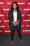 Octavia Spencer arriving at the Red Band Society Special Screening held at the Landmark Nuart Theatre Los Angeles, CA. June 25, 2014.