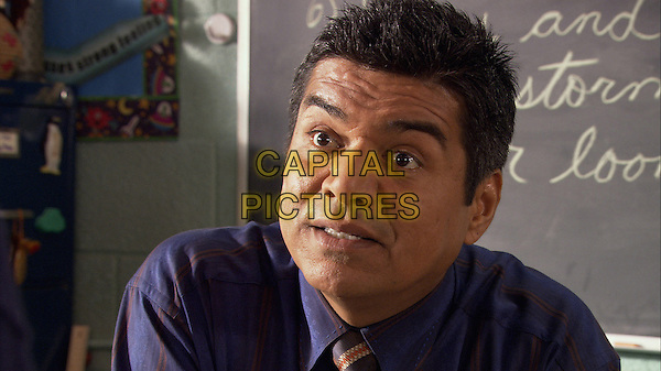 GEORGE LOPEZ.in The Adventures of Shark Boy & Lava Girl in 3-D.*Editorial Use Only*.www.capitalpictures.com.sales@capitalpictures.com.Supplied by Capital Pictures.