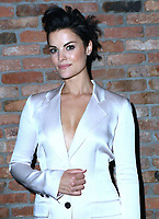 www.acepixs.com<br /> <br /> May 15 2017, New York City<br /> <br /> Jaimie Alexander arriving at the Entertainment Weekly &amp; People New York Upfront on May 15, 2017 in New York City. <br /> <br /> By Line: Nancy Rivera/ACE Pictures<br /> <br /> <br /> ACE Pictures Inc<br /> Tel: 6467670430<br /> Email: info@acepixs.com<br /> www.acepixs.com