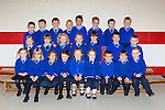 Mrs Burke class of junior infants in Killorglin NS on Wednesday front row l-r: Michaela Jones, Lauren Jones, Victoria Witek, Lucy O'Brien, Naomi McCormac, Clodagh O'Shea, Leon Sieprawski, Adam Clifford, Tommy Foley. Middle row: Laura Hobbins, Alexandra Mulvihill, Ava O'Riordan, Orla Heffernan, kiva Murphy, johnny O'Donnell, Brendan Ferris. Back row: Christopher Donnelly, kyle Sheehan, Luke Cleary, Augustas kerpe, Alan Grabowski, Darragh Henken, David O'sullivan, Darragh McKenna