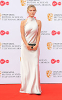 Lily Travers at the British Academy (BAFTA) Television Awards 2019, Royal Festival Hall, Southbank Centre, Belvedere Road, London, England, UK, on Sunday 12th May 2019.<br /> CAP/CAN<br /> &copy;CAN/Capital Pictures