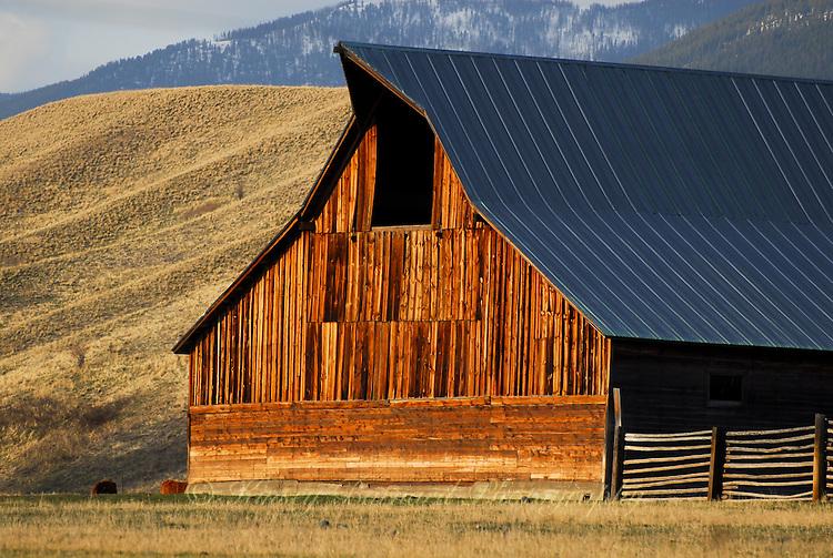 101 Ranch Barn