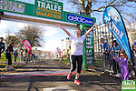 0223 Evelyn Furlong  who took part in the Kerry's Eye, Tralee International Marathon on Saturday March 16th 2013.
