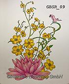 Sandra, STILL LIFE STILLEBEN, NATURALEZA MORTA, paintings+++++japanese blossom,GBSR09,#I#, EVERYDAY