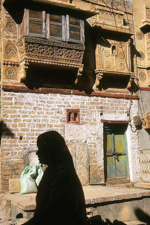 Jaisalmer, Rajasthan, India, 2011