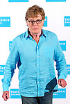 """ROBERT REDFORD.attends a photocall for Sundance Channel at the Ritz Hotel, Madrid_26/11/2012.Mandatory Credit Photo: ©NEWSPIX INTERNATIONAL..**ALL FEES PAYABLE TO: """"NEWSPIX INTERNATIONAL""""**..IMMEDIATE CONFIRMATION OF USAGE REQUIRED:.Newspix International, 31 Chinnery Hill, Bishop's Stortford, ENGLAND CM23 3PS.Tel:+441279 324672  ; Fax: +441279656877.Mobile:  07775681153.e-mail: info@newspixinternational.co.uk"""