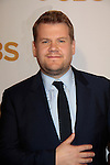 James Corden - Late Late Show - CBS PrimeTime 2015-2016 Upfronts Lincoln Center, New York City, New York on May 13, 2015 (Photos by Sue Coflin/Max Photos)