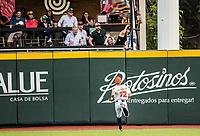 .<br /> Partido de beisbol de la Serie del Caribe con el encuentro entre Caribes de Anzo&aacute;tegui de Venezuela  contra los Criollos de Caguas de Puerto Rico en estadio Panamericano en Guadalajara, M&eacute;xico,  s&aacute;bado 5 feb 2018. <br /> (Foto: Luis Gutierrez)<br /> <br /> Baseball game of the Caribbean Series with the match between Caribes de Anzo&aacute;tegui of Venezuela against the Criollos de Caguas of Puerto Rico, at the Pan American Stadium in Guadalajara, Mexico, Saturday, February 5, 2018.<br /> (Photo: Luis Gutierrez)