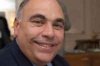 Axel de Woillemont, general manager of the wine growers' association in Languedoc, Conseil Interprofessionnel des Vins du Languedoc, CIVL