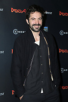 """LOS ANGELES - JAN 22:  Rhys Coiro at the """"Dead Ant"""" Los Angeles Premiere at the TCL Chinese 6 Theatres on January 22, 2019 in Los Angeles, CA"""