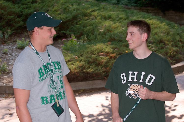 Brad Sedlacek & Jeff Hausor