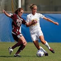 FIU Women's Soccer v. Denver (10/7/07)