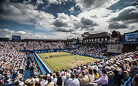 AMBIENCE<br /> <br /> Aegon Championships 2014 - Queens Club -  London - UK -  ATP - ITF - 2014  - Great Britain -  14th June 2014. <br /> <br /> &copy; AMN IMAGES