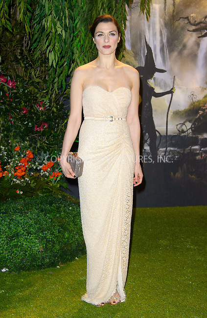 WWW.ACEPIXS.COM....US Sales Only....February 28 2013, London....Rachel Weisz at the European premiere of 'Oz the Great and Powerful' held at the Empire Leicester Square cinema on February 28 2013 in London....By Line: Famous/ACE Pictures......ACE Pictures, Inc...tel: 646 769 0430..Email: info@acepixs.com..www.acepixs.com