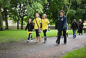 09/06/2010   Copyright  Pic : James Stewart.016_big_fit_walk  .::  HELIX PROJECT ::  KIDS FROM THE HELIX GREEN TEAM ARE JOINED BY MSPS, AND VOLUNTEERS ON THEIR BIG FIT WALK AROUND HOLYROOD   ::.