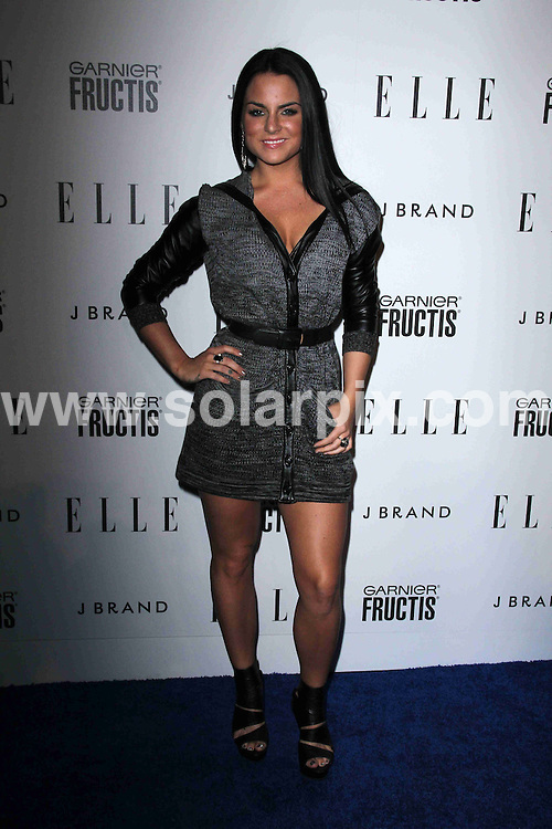 **ALL ROUND PICTURES FROM SOLARPIX.COM**                                             **SYNDICATION RIGHTS FOR UK, AUSTRALIA, DENMARK, PORTUGAL, S. AFRICA, SPAIN & DUBAI (U.A.E) & ASIA (EXCLUDING JAPAN) ONLY**                                                                                  Caption: Arrivals at the 2nd Annual ELLE Magazine - Women in Music - Event, held at the Music Box Theatre, Hollywood, CA, USA. 11 April 2011                                                                           This pic: JoJo                                                                 JOB REF: 13134 PHZ Evans      DATE: 11_04_2011                                                           **MUST CREDIT SOLARPIX.COM OR DOUBLE FEE WILL BE CHARGED**                                                                      **MUST AGREE FEE BEFORE ONLINE USAGE**                               **CALL US ON: +34 952 811 768 or LOW RATE FROM UK 0844 617 7637**