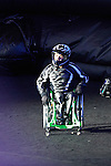 Rio Paralympic Games 2016 Opening Ceremony, Maracana Stadium Rio de Janeiro, Brazil