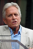Michael Douglas<br />