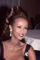Iman by Jonathan Green<br />