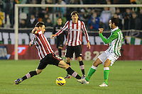 2013.01.21 La Liga Real Betis VS Athletic Club