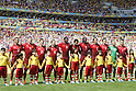 Portugal team group line-up, JUNE 26, 2014 - Football / Soccer : FIFA World Cup Brazil<br /> match between Portugal and Ghana at the Estadio Nacional in Brasilia, Brazil. (Photo by AFLO) [3604]