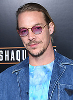 09 March 2019 - Los Angeles, California - Diplo. Grand Opening of Shaquille's at L.A. Live held at Shaquille's at L.A. Live. <br /> CAP/ADM/BT<br /> &copy;BT/ADM/Capital Pictures