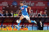 Fernando Llorente of Napoli in action<br /> Napoli 19-10-2019 Stadio San Paolo <br /> Football Serie A 2019/2020 <br /> SSC Napoli - Hellas Verona FC<br /> Photo Cesare Purini / Insidefoto