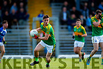 Oran Clifford South Kerry in action against  Kerins O'Rahillys in the Kerry Senior Football Championship Semi Final at Fitzgerald Stadium on Saturday.