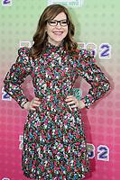 "LOS ANGELES - JAN 25:  Lisa Loeb at the ""Zombies 2"" Screening at the Disney Studios on January 25, 2020 in Burbank, CA"