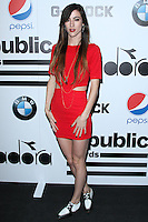 WEST HOLLYWOOD, CA - JANUARY 26: Nylo at the Republic Records 2014 GRAMMY Awards Party held at 1 OAK on January 26, 2014 in West Hollywood, California. (Photo by David Acosta/Celebrity Monitor)