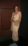 Liz Keifer - Guiding Light Actors dress up for the Captain's Dinner aboard Carnival's Glory - Day 2 - August 1, 2010 - So Long Springfield at Sea - (Photos by Sue Coflin/Max Photos)